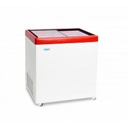 Ларь морозильный СНЕЖ МЛП-250