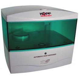 Устройства автоматической подачи мыла Kopfgescheit