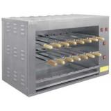 Гриль электрический тип МК-22.8 Э (шашлычница)