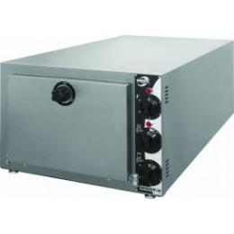 Печь-коптильня, вместимость GN2/3х2, 30л.