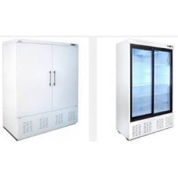 Шкафы холодильные серии ЭЛЬТОН