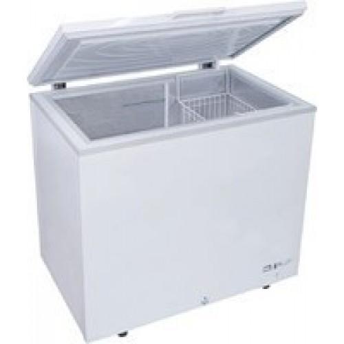 Морозильный холодильник 4