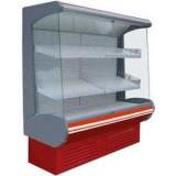 """Холодильная витрина """"ФОРТУНА"""" фруктовая, температурный режим +2…+10С"""