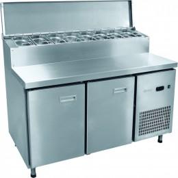 Стол холодильный СХС-70-01П