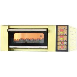 SINMAG B.EQ(WUXI).CO.LTD. Печь эл. SK-P932G (3прот, 2яр,керам.под,пар,навес,расстойка)