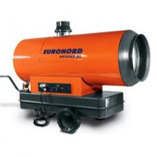 Газовая тепловая пушка Euronord Antares