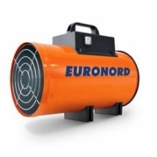 Газовая тепловая пушка Euronord Kafer