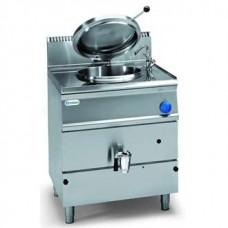 TECNOINOX S.r.l. Котел пищеварочный газовый серии P70DG7