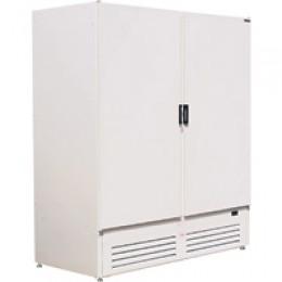 Холодильный шкаф с глухой дверью DUET SN