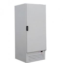 Холодильный и морозильный шкаф Solo с глухой дверью
