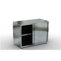 Каркас: нерж. сталь. aisi 430, двери купе