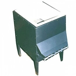 Машина для просеивания муки типа МПМВ-250