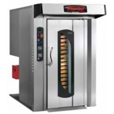 FORNI FIORINI s.n.c. Печь электрическая серии ROTOR, мод. ROTOR 60x80 (2-х скоростной вентилятор)