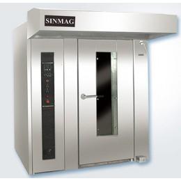 SINMAG B.EQ(WUXI).CO.LTD. Печь электр. серии SV, мод. SV2