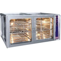 Шкаф расстоечный тепловой электрический кухонный ШРТ 6-ЭШ