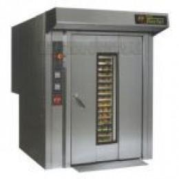 Печь газовая FORNI FIORINI MAXI, ROTOR 80х100
