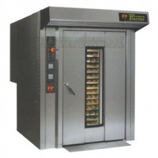 FORNI FIORINI s.n.c. Печь электрическая серии MINI, мод. MINI 60x40
