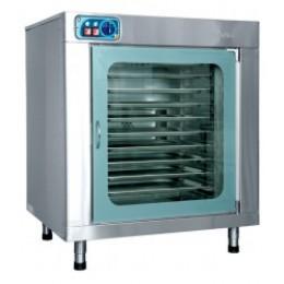 Шкаф расстоечный тепловой ШРТ 10-1/1М (10 уровней GN 1/1, нерж)