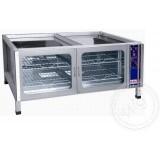 Шкаф расстоечный тепловой электрический кухонный ШРТ 4-ЭШ