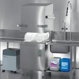 Купольная посудомоечная Winterhalter PT-500
