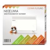 Конвектора NEOCLIMA серия Futuro (брызгозащитное исполнение IP24)