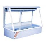 Холодильные настольные витрины КРОХА